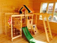 Детский игровой ЧЕРДАК для дома и дачи