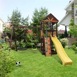 Детский игровой комплекс Sanremo - фото 10477