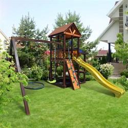Детский игровой комплекс Verona - фото 10493