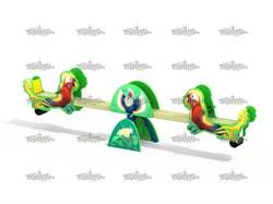 Качалка-балансир Райские птицы - фото 10565