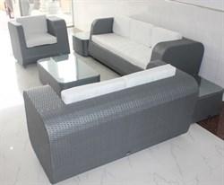 Дачная мебель Kvimol KM-0201 - фото 10597
