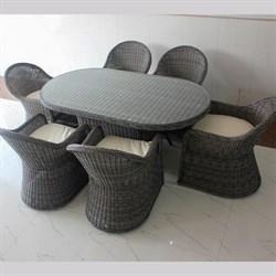 Дачная мебель Kvimol KM-0202 - фото 10603