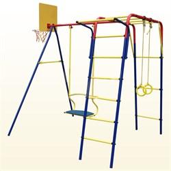 Детский спортивный комплекс (ДСК) Пионер Юла ТК дачный - фото 10760