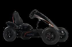 Веломобиль BERG Black Edition BFR - фото 11111