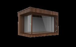 Куб комфорт - фото 11324