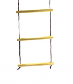 Лестница веревочная Midzumi - фото 11373