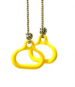 Кольца гимнастические Kampfer - фото 11426