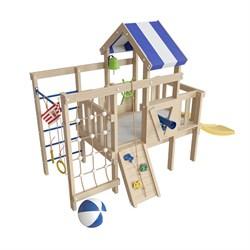 Детский игровой чердак для дома и дачи Дори - фото 11454