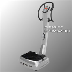 Виброплатформа — Clear Fit CF-PLATE Optimum 401 - фото 11809