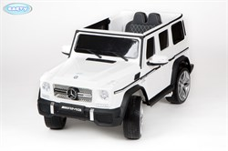 Электромобиль BARTY  Mercedes-Benz-G65- - фото 12549