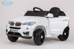 Электромобиль BMW X5 VIP, Белый - фото 12668