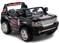 Электромобиль Rover JJ-205, Чёрный, Обычный - фото 13124