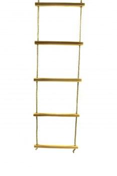 Лестница веревочная Kampfer - фото 13228