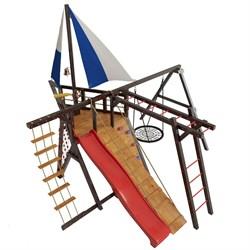 Детская игровая площадка Фрегат - фото 13432