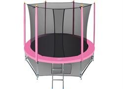 Батут Classic Pink (2,44 м) - фото 13621