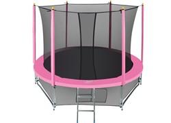 Батут Classic Pink (3,05 м) - фото 13628