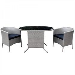 Комплект дачной мебели KVIMOL КМ-0043 - фото 13726