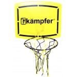Баскетбольное кольцо Kampfer малое - фото 13762