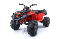 Электроквадроцикл BARTY Т009МР красный - фото 13820