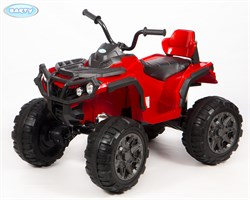 Электроквадроцикл BARTY Т001МР красный - фото 13832