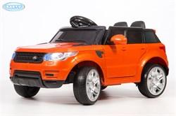BARTY М999МР Land Rover (HL 1638) оранжевый - фото 13889