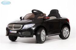 Электромобиль BARTY Б555ОС (BMW) чёрный - фото 14170