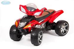 Квадроцикл BARTY Quad Pro М007МР (BJ 5858) красный - фото 14277