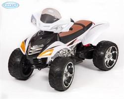 Квадроцикл BARTY Quad Pro М007МР (BJ 5858) белый - фото 14293