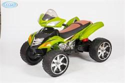 Квадроцикл BARTY Quad Pro М007МР (BJ 5858) зелёный - фото 14305