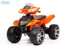 Квадроцикл BARTY Quad Pro М007МР (BJ 5858) оранжевый - фото 14312