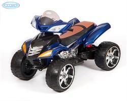 Квадроцикл BARTY Quad Pro М007МР (BJ 5858) синий - фото 14323