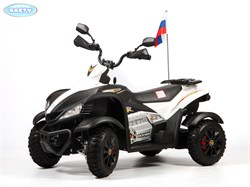 Квадроцикл BARTY  CROSS  M111MP (DMD-268А)  белый с чёрным - фото 14351