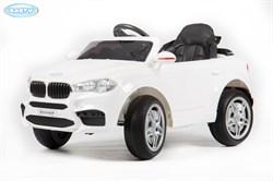 Электромобиль BARTY BMW M004MP (HL-1538) белый - фото 14386