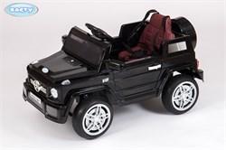 Электромобиль BARTY М001МР (Mercedes) (HL-1058) Черный, Обычный - фото 14607