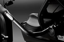 Велотренажер Hasttings Wega RS400 - фото 14633