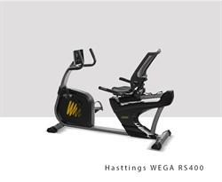 Велотренажер Hasttings Wega RS400 - фото 14635