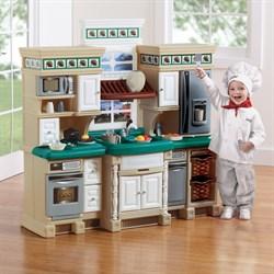 Игровая кухня Люкс - фото 14789