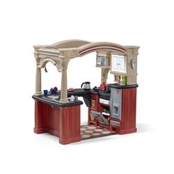 Кухня весёлые поварята - фото 14803