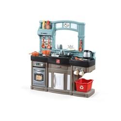 Игровая кухня поваренок - фото 14873