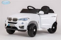 Электромобиль BARTY BMW X5 VIP, (KL-5188A) Белый обычный - фото 15243