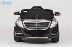 Электромобиль BARTY Mercedes-Benz  S600 AMG (ZP8003)  Черный, Глянцевый - фото 15273