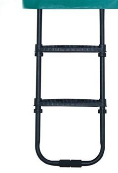 Лестница для батута S, M, L - фото 15987