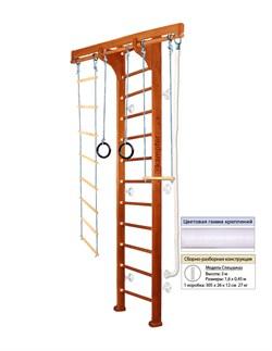 Домашний спортивный комплекс Kampfer Wooden Ladder (wall) - фото 15988