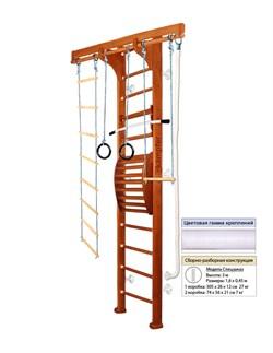 Домашний спортивный комплекс Kampfer Wooden ladder Maxi (wall) - фото 16028