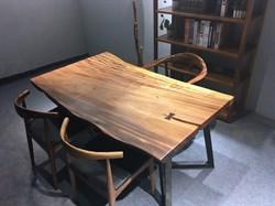 Стол из слэба SL-0004 - фото 16328