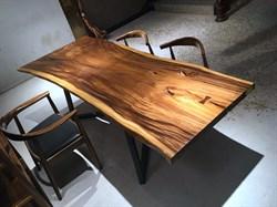 Стол из слэба SL-0008 - фото 16332
