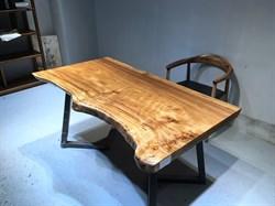Стол из слэба SL-0012 - фото 16335