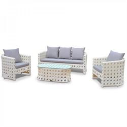 Дачная мебель KVIMOL KM-0008 - фото 16344