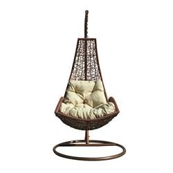 Плетеные качели KVIMOL КМ-1018 - фото 16823