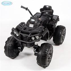 Электроквадроцикл BARTY Т001МР черный - фото 16855